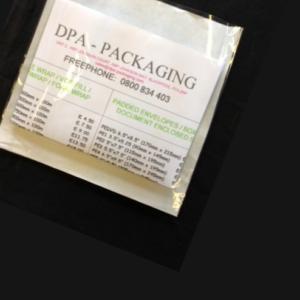 Film Bags